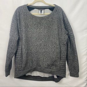 BCBGMaxAzria sweatshirt